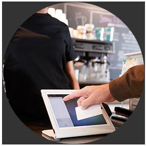 point of sale register system